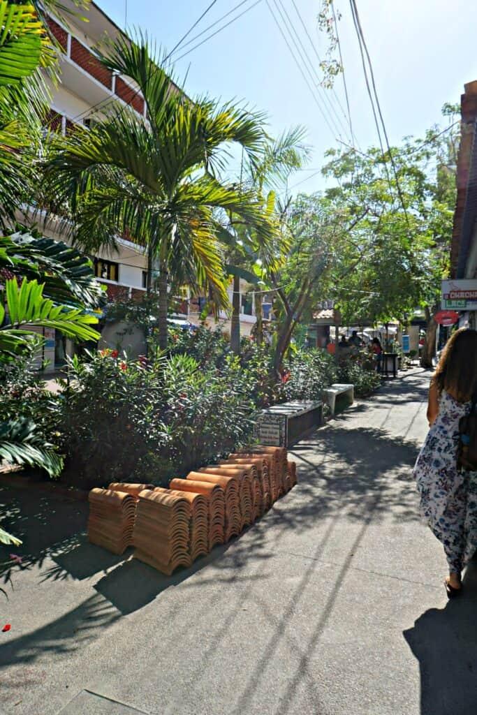 street oasis