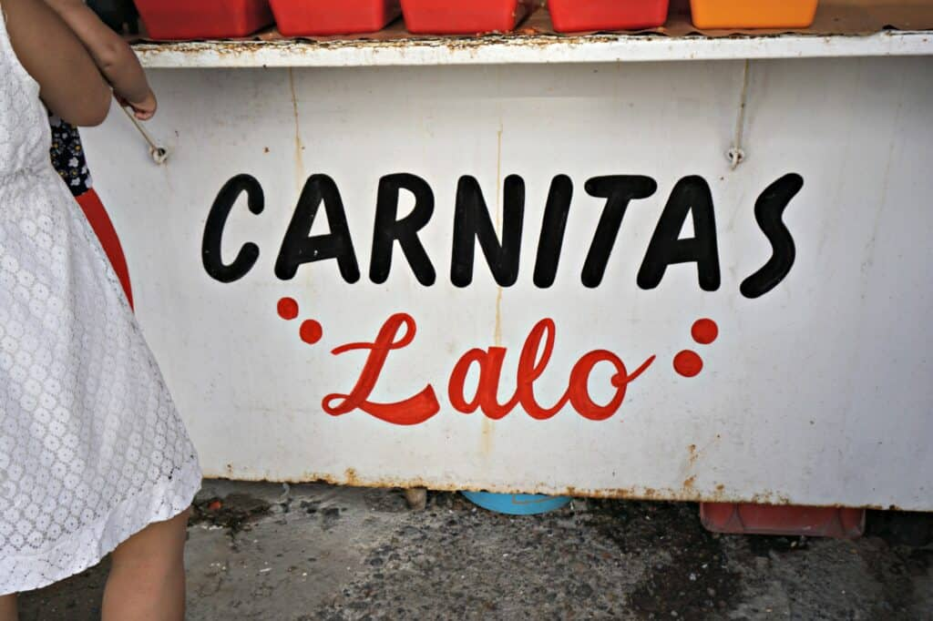 Carnitas Lalo