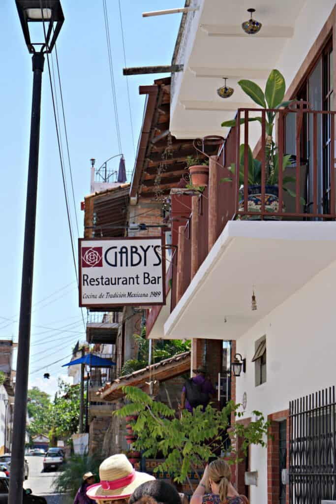Gaby's