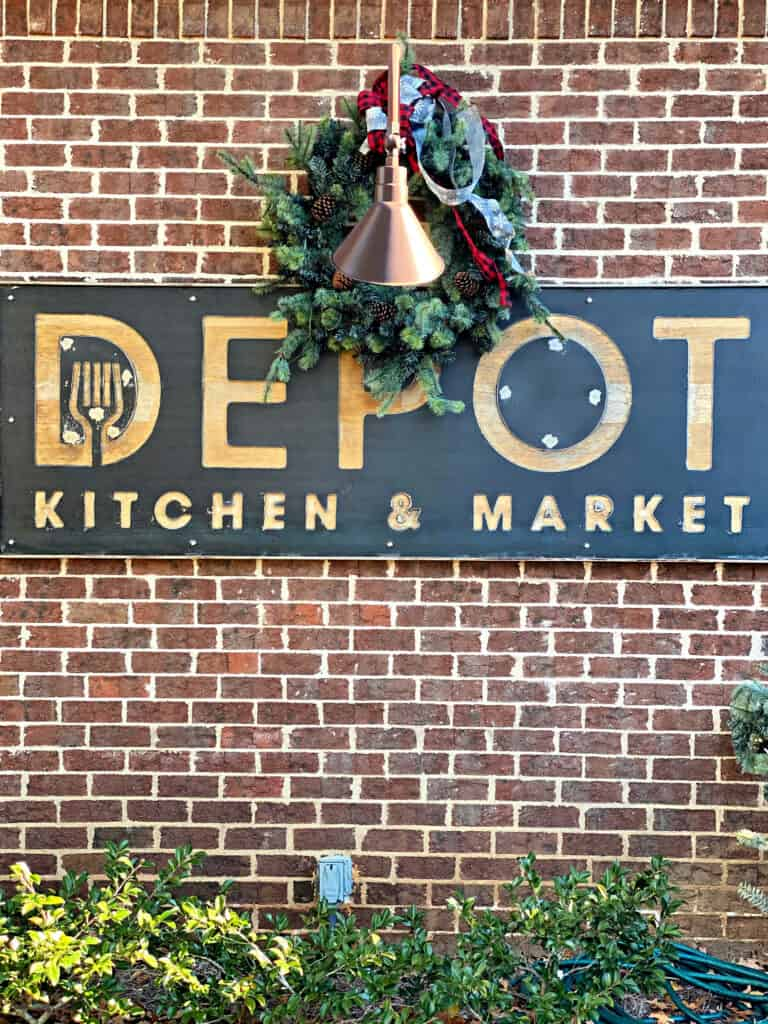 Depot Kitchen