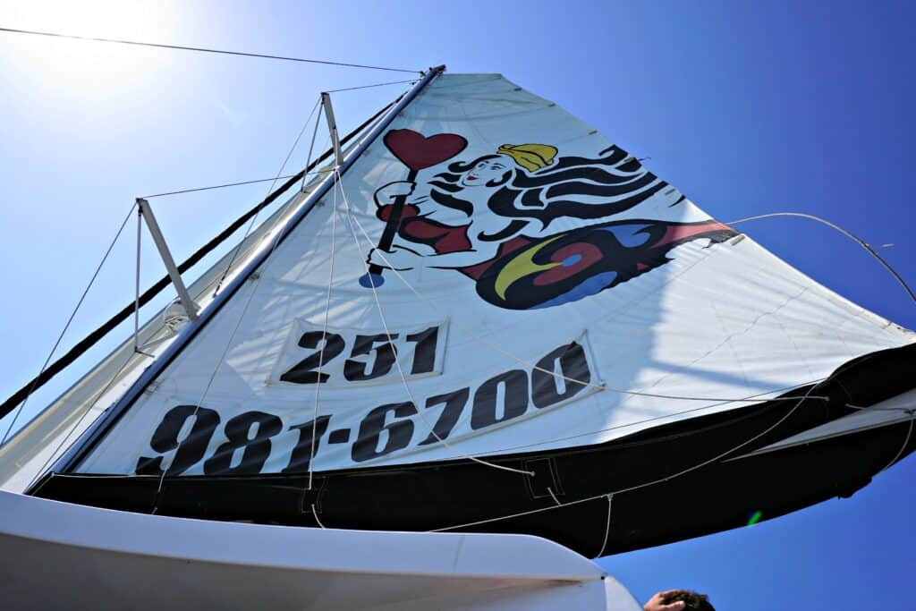 Wild Hearts Sail