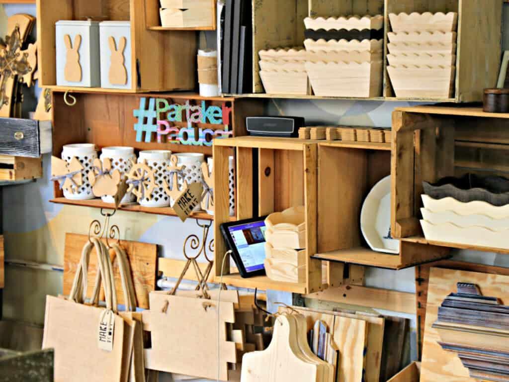 art supplies for sale