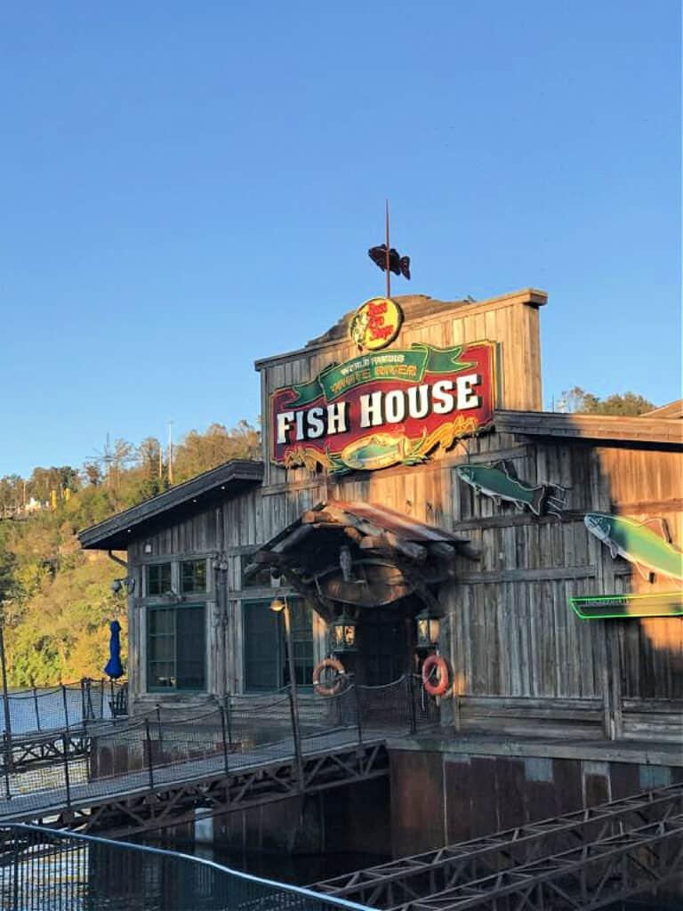 Bass Pro Shops Fish House