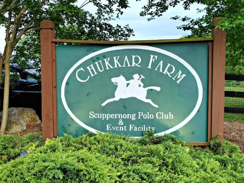 Chukkar Farm