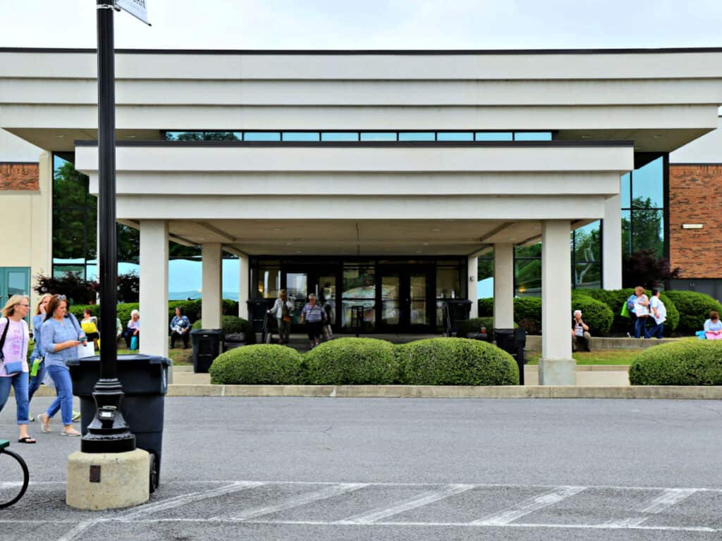 Paducah Civic Center