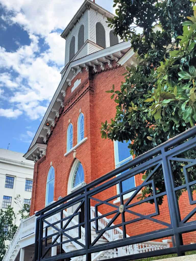 Dexter Avenue Church