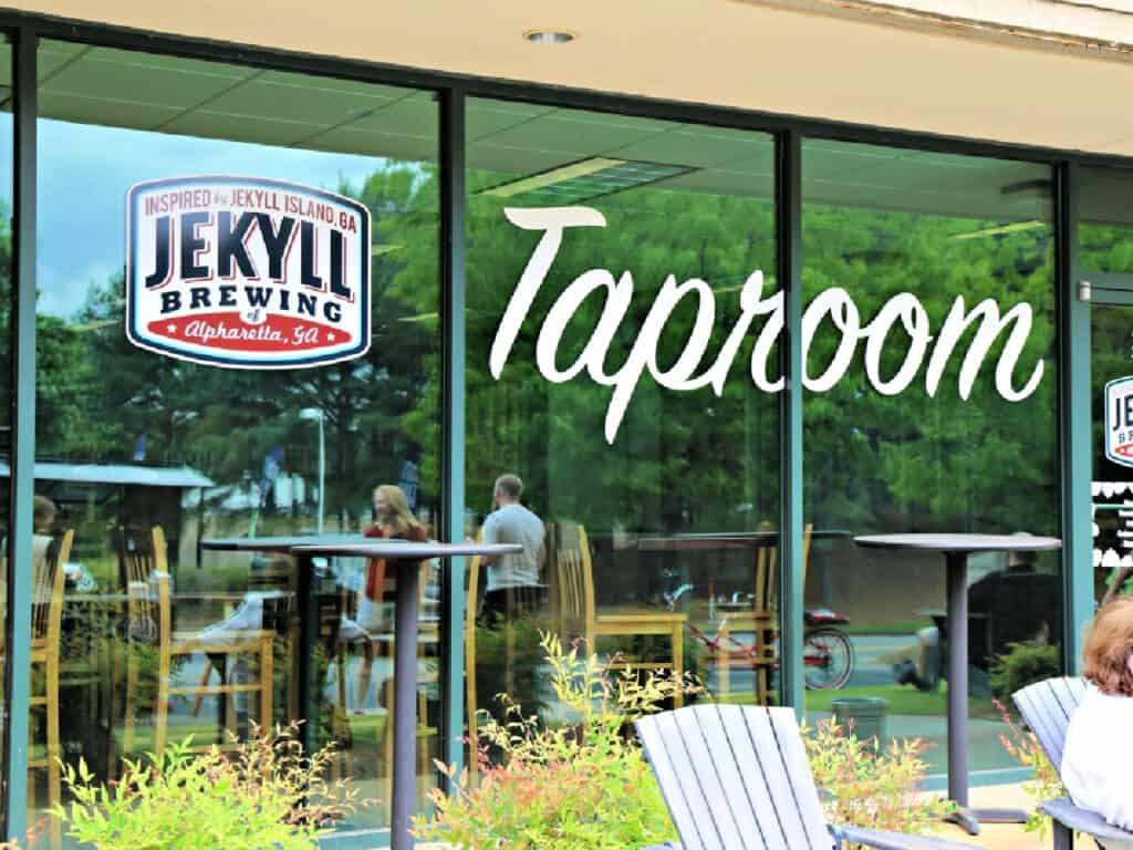 Jekyll Taproom