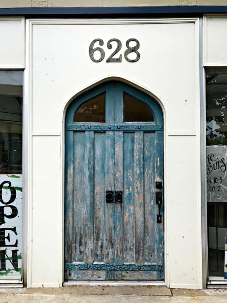 Make doors