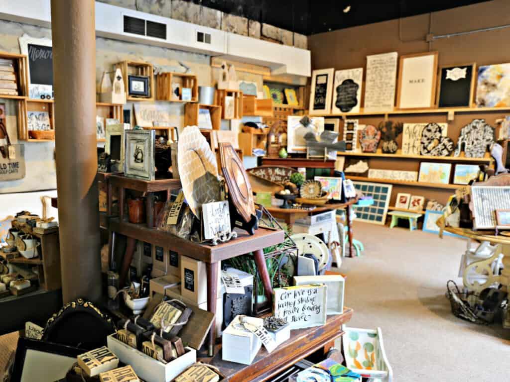 art shop in Paducah