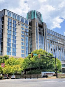 Montgomery Renaissance Hotel