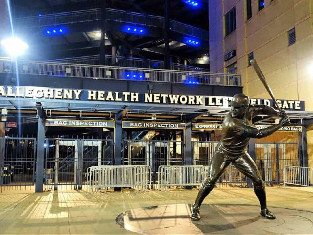 Allegheny Health Network Field