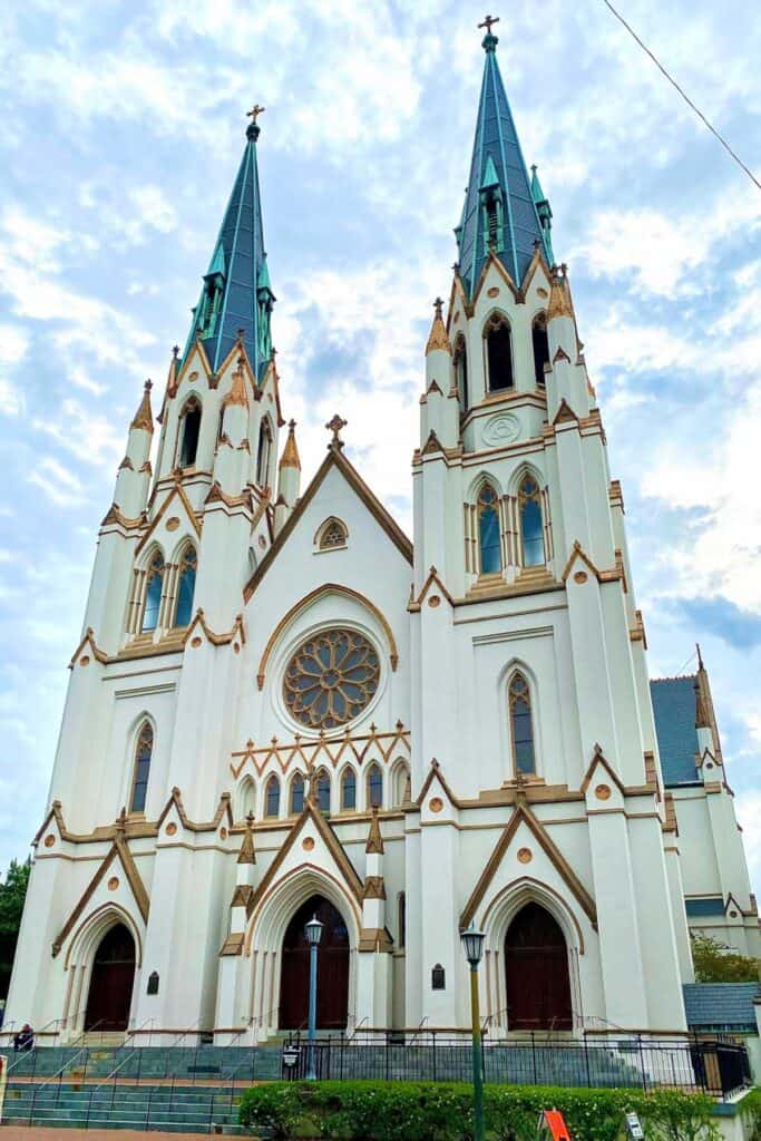 St. John Cathedral