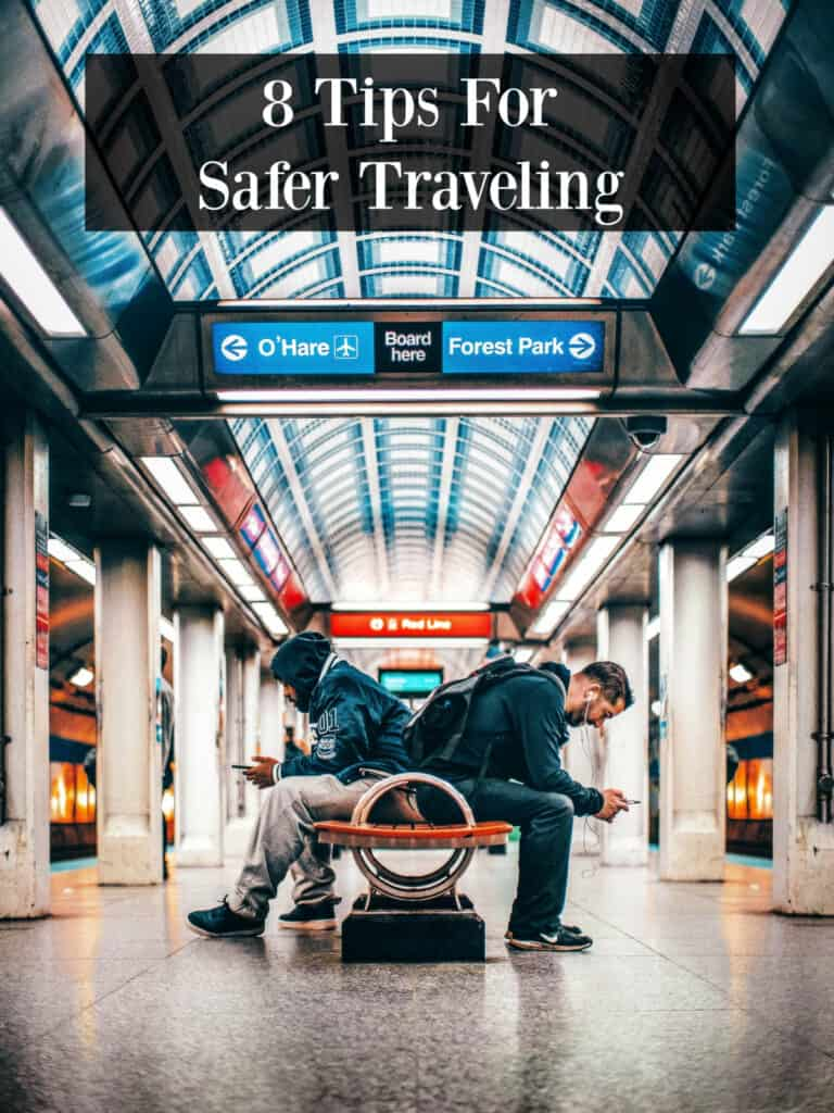 trips for safer travel picture