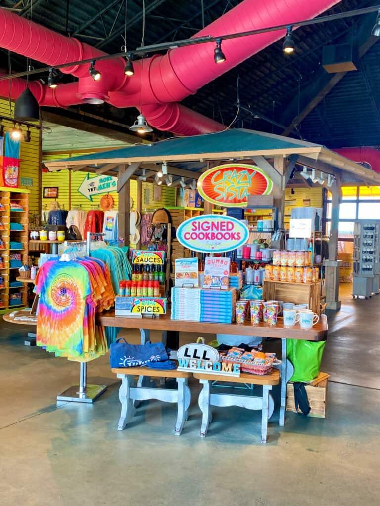 LuLu's store